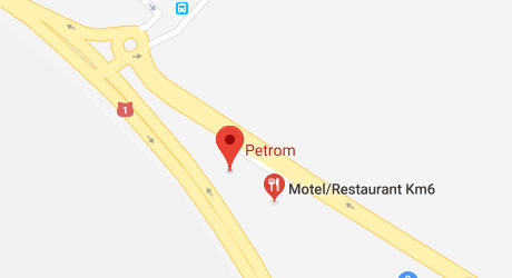 Petrom Metro