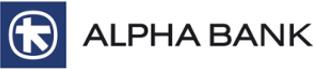 Logo Alpha Bank