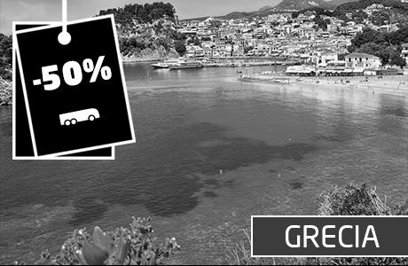 Black Friday Grecia autocar 2017
