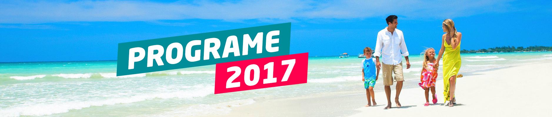Europa Travel - Programe 2017
