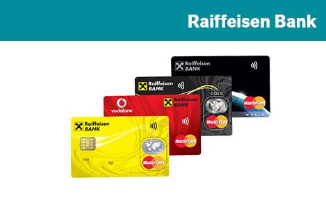 Card Raiffeisen