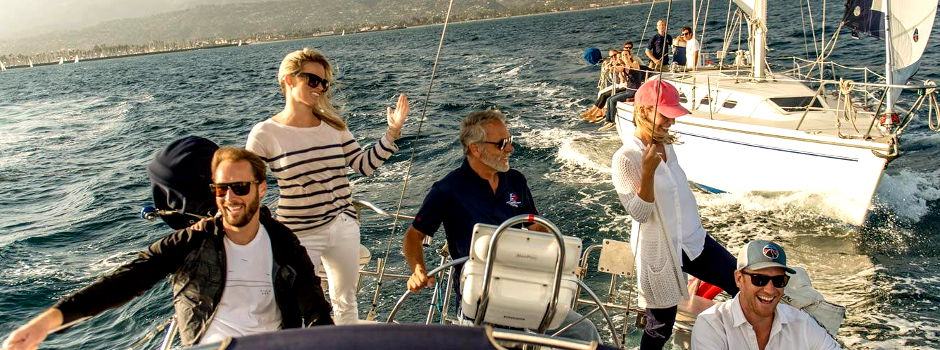 Yachting Turism 2017