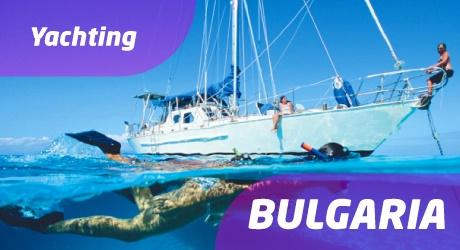 Yachting Bulgaria 2017