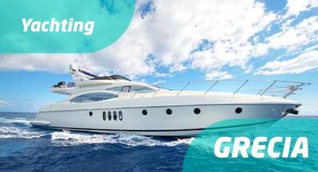 Yachting Grecia 2017