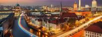 City Break 2017 Berlin