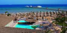 Hotel Amwaj Blue Beach
