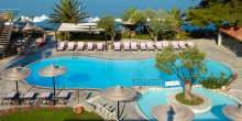 Hotel Anthemus Sea Beach & Spa