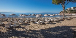 Hotel Aria Claros Beach Resort & Spa