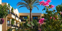 Hotel Asterion Beach Hotel & Suites