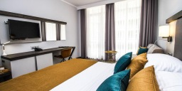 Hotel Best Western Plus Premium Inn