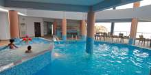 Hotel Alexandra Golden Boutique 5* - piscina interioara