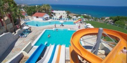 Hotel Bomo Rethymno Mare Royal And Water Park