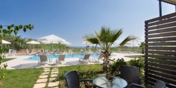 Hotel Carisa Maleme By The Sea
