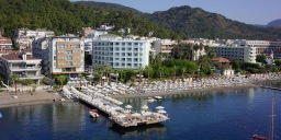 Hotel Cettia Beach Resort (Adults only)