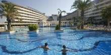 Hotel Crystal Admiral Resort