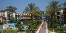Hotel Crystal Aura Beach Resort & Spa