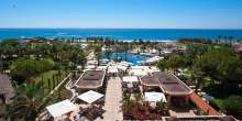Hotel Crystal Tat Beach Golf Resort & Spa
