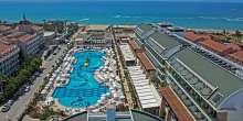 Hotel Crystal Waterworld  Resort & Spa