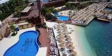 Hotel Delta Beach