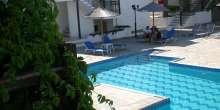Hotel Esperides Sofras