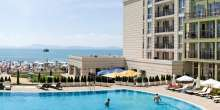 Hotel Festa Pomorie Beach Resort