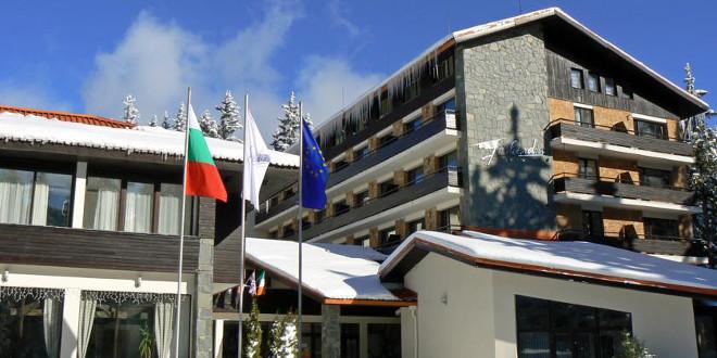 Sejur La Hotel Finlandia 3 Pamporovo Vacanta La Hotel