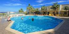 Hotel Gouves Park Holiday Resort