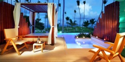 Hotel Grand Palladium Bavaro Suites and Spa