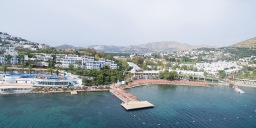 Hotel Kadikale Resort