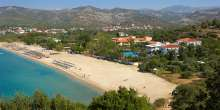Hotel Kamari Beach
