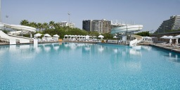 Hotel Kervansaray Lara Convention Center & Spa