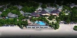 Hotel Leopard Beach Resort