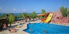 Hotel M.C Mahberi Beach