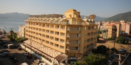 Hotel Mert Seaside