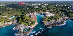 Occidental at Xcaret