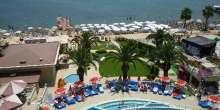 Hotel Orka Nergis Beach