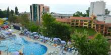 Hotel Park Golden Beach