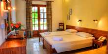 Hotel Philoxenia Bungalows