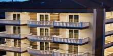 Hotel RG Status