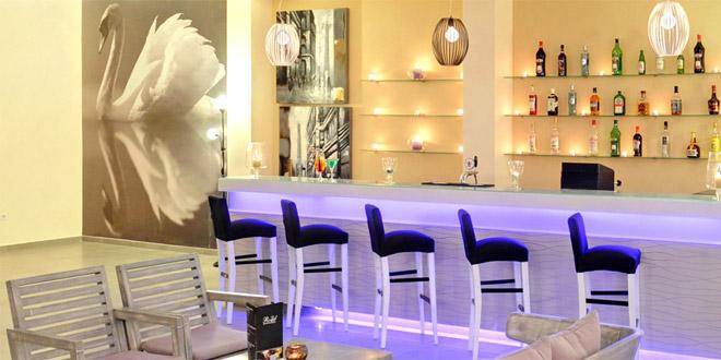 Royal Boutique Hotel Corfu Website