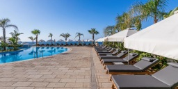 Hotel Royal Apollonia Beach