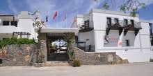 Hotel Salinas Beach