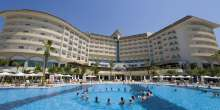 Hotel Saphir Resort & Spa