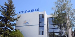 Hotel Holiday Blue