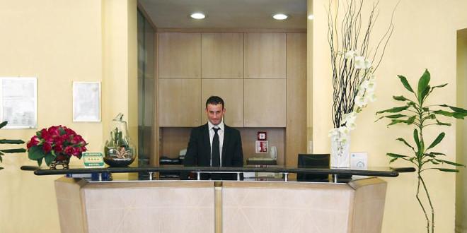 Hotel terminal 3 tarife pentru 1 iunie city break for Hotel terminal milano