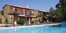 Hotel Villaggio Maistro