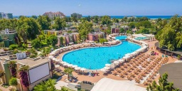 Hotel Von Resort Golden Beach