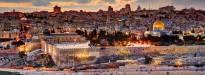 City Break in Ierusalim