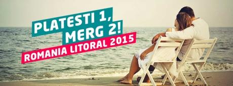 Oferte speciale litoral Romania 2015