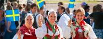Circuite in Suedia